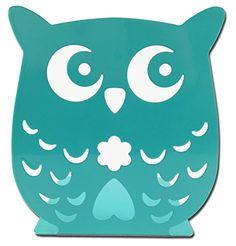 Owl Wonderland Bookends - Cute Lightweight Baby Owls - Gr... https://www.amazon.com/dp/B01EDRTOYI/ref=cm_sw_r_pi_dp_x_uRPAybYEP6T6K