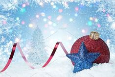 Christmas scene by Javier Art Photography on @creativemarket
