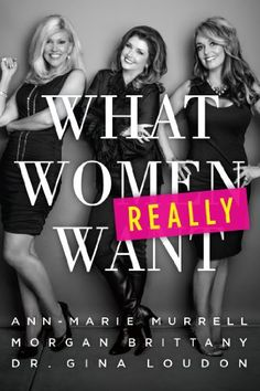 What Women Really Want by Morgan Brittany http://www.amazon.com/dp/1938067142/ref=cm_sw_r_pi_dp_.6GUtb0CFN2FX8VN