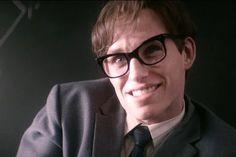 Assista ao primeiro trailer da cinebiografia do físico Stephen Hawking >> http://glo.bo/1kLgjym