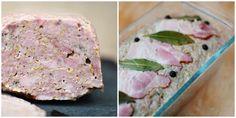 pasztet wiejski z porami Tuna, Preserves, Fish, Meat, Preserve, Preserving Food, Atlantic Bluefin Tuna, Pickling, Ichthys