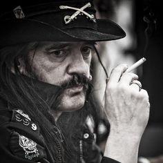 Lemmy(Motorhead)