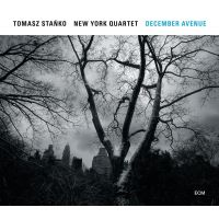Tomasz Stańko New York Quartet: December Avenue jazz review by Karl Ackermann, published on April 2, 2017. Find thousands reviews at All About Jazz!