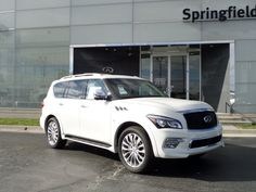2016 Infiniti Qx80 Suv Pictures Usa My Vision Board Mvb Pinterest Cars And Luxury