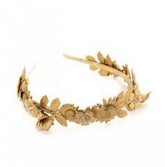Eugenia Kim Wildrose Headband