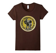 Women's East Africa Tusker Beer T Shirt   Small Brown BDB... https://www.amazon.com/dp/B01HX0N3SA/ref=cm_sw_r_pi_dp_x_kHWUxbP15SBSW