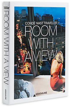 Assouline Condè Nast: Room With A View