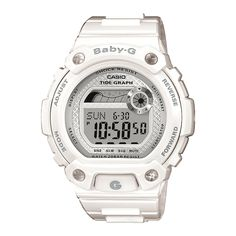 Casio BLX-100-7ER Baby-G horloge