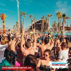 Big Beach Spring Break. Ready for the big Spring Break Event at Zrce Beach?  Get your ticket / package: http://ift.tt/2hm0eCm  #zrce #novalja #otokpag #inselpag #partybeach #summer #festival #zrcebeach #croatia #kroatien #hrvatska #beach #partyurlaub #bbsb #springbreak #zrcespringbreak #springbreakeurope