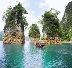 19 unique and magical places to visit in Thailand with fairies, dragons and flaming cliffs