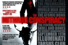 THE CONSPIRACY hits the big screen and is the best found footage film I have seen for some time.