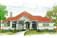 House Plan 80-117
