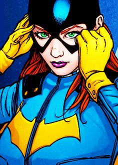 """""""All right, Checkmate here has a big system. With the added bonus that if Spyral does manage to trace our hack, they'll know just who to blame. Done. Broken. The Dick has been spotted. The hypnos are ours.""""Barbara Gordon in Grayson #12"""