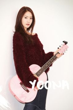 SNSD - Yoona Come visit kpopcity.net for the largest discount fashion store in the world!!