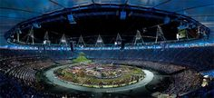 8K video and gigapan images show the Olympics in high resolution: Digital Photography Review