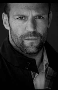 Jason Statham - My Ultimate crush. Mine and mine alone.