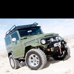 99 best play in the dirt images on pinterest cars toyota trucks old version of my truck love this 1977 toyota land cruiser fandeluxe Gallery