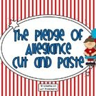 Help your students learn the real meaning of the Pledge of Allegiance by completing this cut and paste lift the flap activity. I hope you enjoy t...