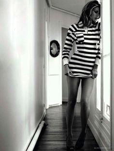 {Simply Seductive : a lifestyle & fashion blog}: Editorial Inspiration: {Angela}