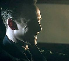 """It's all mine."" (The Art of Villainy with Tom Hiddleston)"