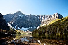 Rawson Lake, Kananaskis, Alberta, Canada. Nikon D7000, Tokina 11-16.
