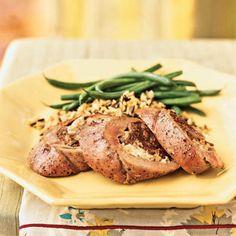 christmas dinners, food, fig recip, blue cheesestuf