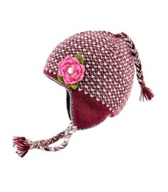 Flapper Hat - Kusan - up to 65% off