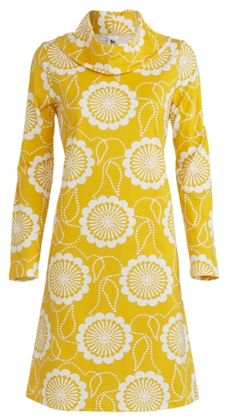 Paulakukka dress, Nanso this could belong to Betty Draper 60s And 70s Fashion, Retro Fashion, Vintage Fashion, Womens Fashion, Vintage Dresses, Vintage Outfits, Fashion Prints, Fashion Design, Mellow Yellow