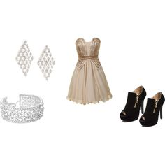 """""""fancy"""" by danilicious123 on Polyvore"""