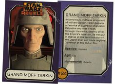 Governor Wilhuff Tarkin - Rebels Chancellor Palpatine, Star Background, Ahsoka Tano, Death Star, Star Wars Rebels, Star Wars Characters, Reylo, For Stars, Nerdy
