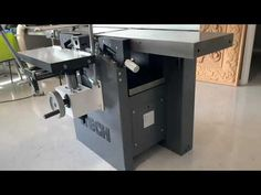 Combination Woodworking Machine, Router Tool, Woodworking Tools, Slot, Spiral, Kitchen Appliances, Youtube, Home, Modern Wooden Doors