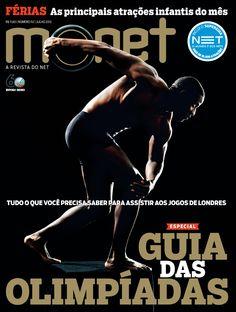 Revista Monet - edição 112 - julho/2012