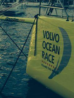 Gaastra Pro at Volvo Ocean Race 2014/15