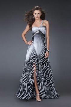 Zebra kleider sale