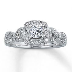 Wedding Rings For Women Jared