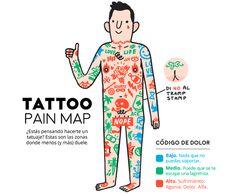 dolor tatuajes - Buscar con Google