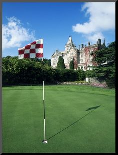 Helpful Golf Tips That Make You Better. Photo by D-Stanley Not sure what golf is all about? Do you tell yourself that this game is silly or a waste of time because you don't understand how to pla Adare Manor, Golf Club Sets, Golf Putting, Golf Lessons, Play Golf, Golf Tips, Color Photography, Adare Ireland, Golf Courses