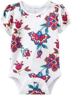 16 Trendy and Cute Baby Onesies