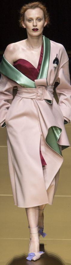 Atelier Versace via Vogue