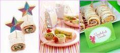 7 creative kids´ party food ideas 6 7 Creative Kids Party Food Ideas Kids Party Sandwiches, Mini Sandwiches, Sandwich Ideas, Fourth Birthday, Birthday Parties, Childrens Meals, Creative Kids, Princess Party, Mini Cupcakes