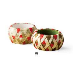 日本の四季を絹糸で描く 華やか加賀ゆびぬきの会(12回限定コレクション) | フェリシモ