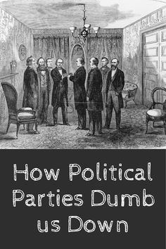 Partisanship and political parties inhibit critical thinking in 4 ways, which I describe here. #politics #criticalthinking #democrats #republicans #commomsenseethics Social Stratification, Liberalism, Project 4, Political Party, Common Sense, Critical Thinking, How To Know, Dumb And Dumber, Personal Development