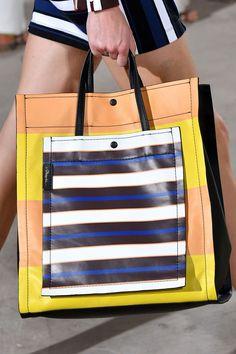 Vogue's Ultimate Bag Trend Guide Spring/Summer 2018 | British Vogue
