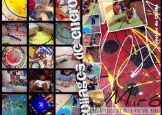 Síntesis de las actividades de enero de Atelier de Clothi