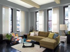 404 Error | Coral color schemes, Modern living rooms and Benjamin ...