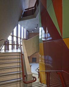 Gallery of LSE Saw Hock Student Centre / O'Donnell + Tuomey Architects - 7