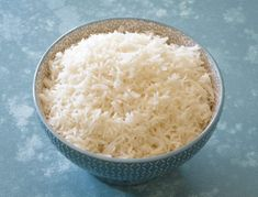 Perfect Basmati Rice - Once Upon a Chef