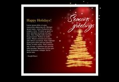Free Christmas Card Email Templates New Get Some Insights About Country Specific Facts About Christmas Cards .