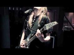 Wintersun - Time (Live @ Sonic Pump Studios) - YouTube