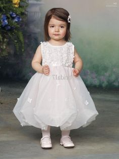 Easter Dress For Baby Ideas